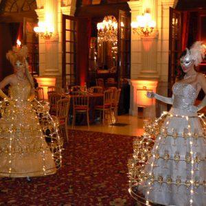 Animation Duchesse Champagne