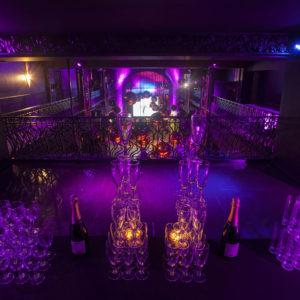 Salle séminaire champagne